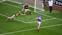 Change on the way as hurling counters football's Super 8