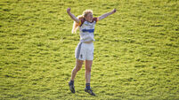 Eimear Scally penalty proves key as UL edge home