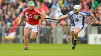 'There's a different excitement to hurling' - All-Ireland winner on swapping a hurley for boxing gloves
