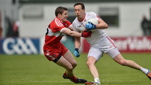 Tyrone debut three players for Derry clash