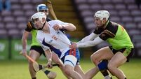 DJ Carey hails inspirational coach Jamie Wall as Mary I retain Fitzgibbon title