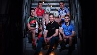 Sean Cavanagh: This is my last shot with Tyrone