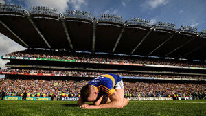 Padraic Maher: Tipperary must raise game this season
