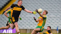 Crokes look on a mission