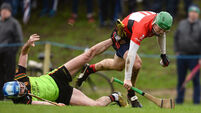 IT Carlow eliminate UCC in extra-time to reach first Fitzgibbon final