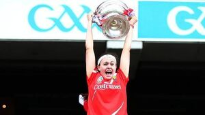 'It was horrible afterwards, not so much for me but for my family' says Cork camogie star Hannah Looney