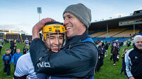 Nobody can be complacent in Na Piarsaigh panel, warns Shane O'Neill