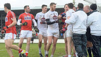 Kildare surge sees off Rebels