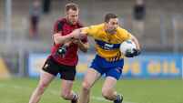 Collins content as Clare blitz stuns Derry