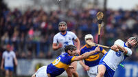 Laser-sharp Tipp have turned page on 2016