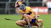 Rampant Clare inflict Kilkenny's largest margin of defeat in the Cody era