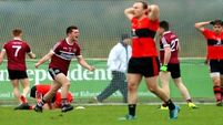 UCC rue missed chances as St Mary's end 24-year wait