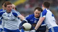 Madden and McKiernan ensure Cavan make a point
