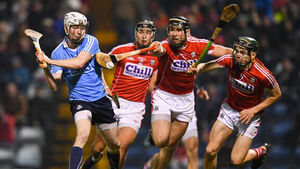 A week is a long time in league hurling