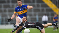 Costly defeat for Tipperary