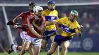 Nash stands defiant as Cork campaign off to flying start