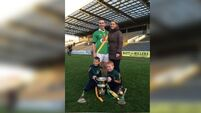 'The game is everything in South Kilkenny' - Carrickshock and David Franks are ready for the Intermediate All-Ireland club hurling final
