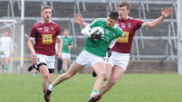 Westmeath back on track with easy win over Treaty