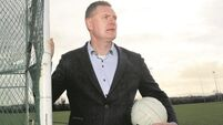 Kerry's GAA chairman Tim Murphy - 'The best footballers are still being produced in Kerry'