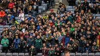 St. Brendan's Killarney v St. Patrick's Maghera - Masita GAA All Ireland Post Primary Schools Hogan Cup Final