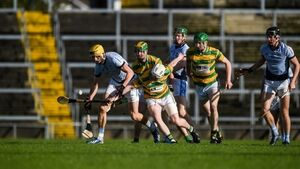 Na Piarsaigh break new ground in rout of Blackrock