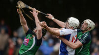 Reigning champions Mary I win all-Limerick semi-final