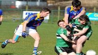 Tralee set up all-Kerry final in Munster Post Primary SAFC