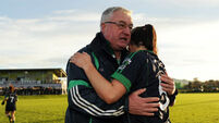 All about the good times for Pat Ring ahead of All-Ireland semi-final