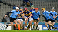 Ryan hails attitude as Tipperary wipe out weak effort from Dubs