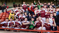 Templemore turn on the power