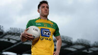 Marty O'Reilly: Prospect of final with Dublin not an issue for Donegal
