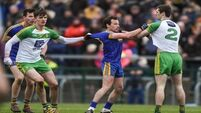 McHugh pounces to snatch victory for Donegal
