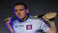 Piarsaigh talisman Shane Dowling out of Rockies clash