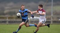 WATCH: UCD survive late scare to reach Sigerson Cup final