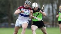 WATCH: Four goals help IT Carlow tee up Fitzgibbon Cup semi-final with UCC