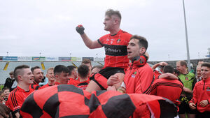 'We are hoping Nemo Rangers have a bad day', says Adare's Harry Gleeson
