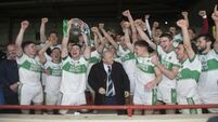 We proved we are the real deal, says Kanturk's Walsh