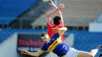'Cynical' Louth win promotion