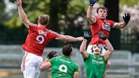 Inconsistent Cork throw away a winning hand
