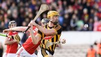 Cody has comfort for Cork after Cats coast home in second half