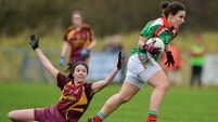 Fitzgerald haul vital for Cork champs