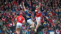 Eoin Kelly claims Cork lack leaders