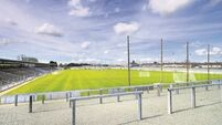 Páraic Duffy anticipates Walsh Park will be ready for championship games