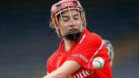 Mackey points way as Cork take semi spot