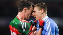 Jim Gavin leaves superlatives to others as Dubs do the inevitable against Mayo