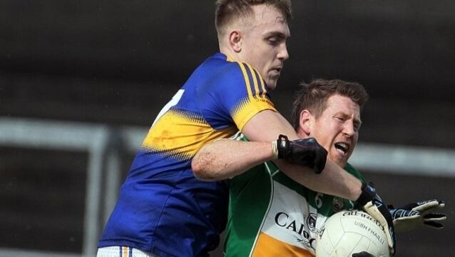 Magic from Quinlivan sparks spectacular Tipp turnaround