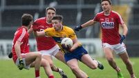 No crowing from Clare as Colm Collins takes win in stride