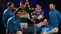 S&C guru Coghlan key to McEntee's Royal rule