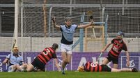 Amazing feat as powerful Piarsaigh land fourth title in seven years