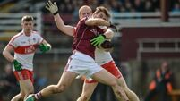 Goal-hungry Tribesmen edge closer to top-flight return